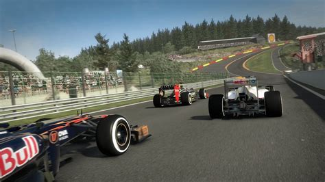 F1 2012 (PS3 / PlayStation 3) Game Profile | News, Reviews ...