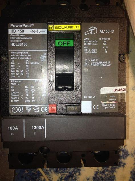 catalogo square d interruptores termomagneticos pdf