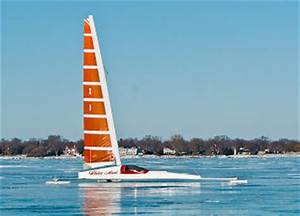 Jay  Skeeter Ice Boats For Sale How To Building Plans