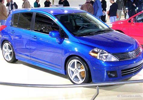 custom nissan versa 2007 nissan versa blue car picture nissan car photos