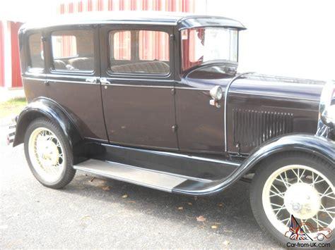 1929 Ford Model A Murray Fordor