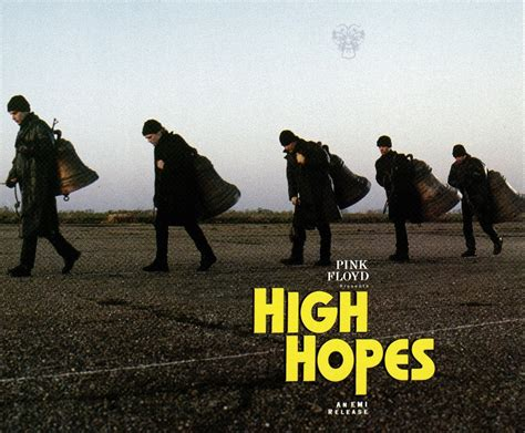 Pink Floyd Songs  Track By Track  High Hopes