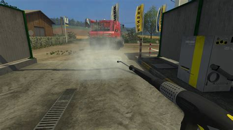 wash agram karcher light v 1 0 farming simulator