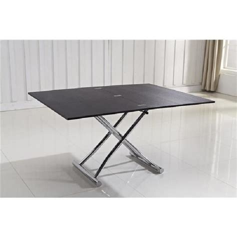 cdiscount table relevable extensible