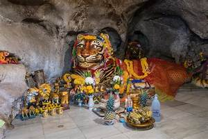 Tiger Cave Temple, Krabi – Wat Tham Sua | Best Time To ...