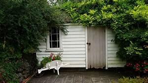 Gartenhaus Innen Streichen : gartenhaus innen nass my blog ~ Markanthonyermac.com Haus und Dekorationen