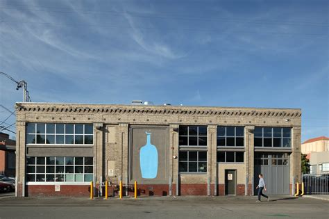 Blue bottle coffee has been thinking about these issues beyond just packaging its single origin beans. Nestlé acquires majority interest in U.S. coffee chain Blue Bottle Coffee