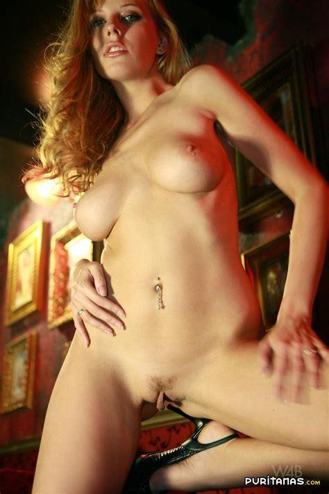 La Galeria De Las Bellezas Desnudas