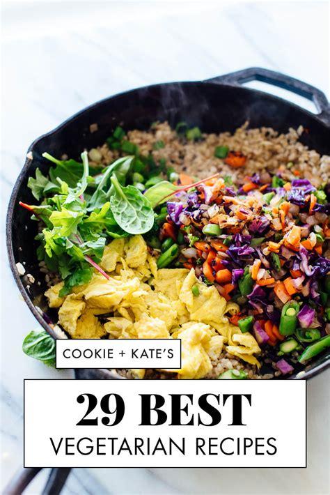 cookie  kate  foods  vegetarian recipe blog