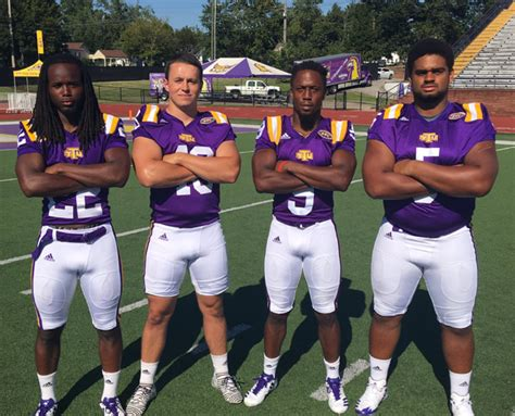 tennessee tech football  rutherford county flavor