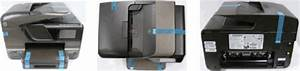 Hp Officejet Pro 8600 Troubleshooting Manual