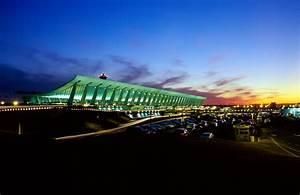 Washington-Dull... Dulles International Airport