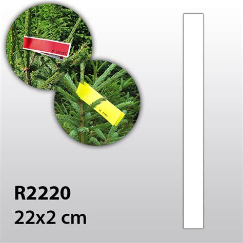 weihnachtsbaum etiketten aus kunststoff felga