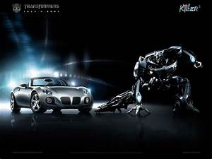 Transformers Jazz Wallpapers | HD Wallpapers | ID #979