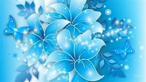 Blue flower | Turquoise / Azul | Pinterest | Desktop ...