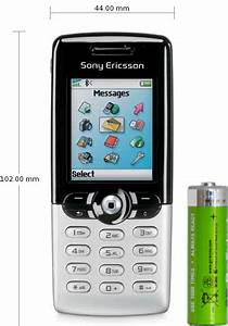 Sony Ericsson T610 Specifications And Reviews