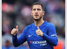 Eden Hazard to Real Madrid Who could Chelsea sign to