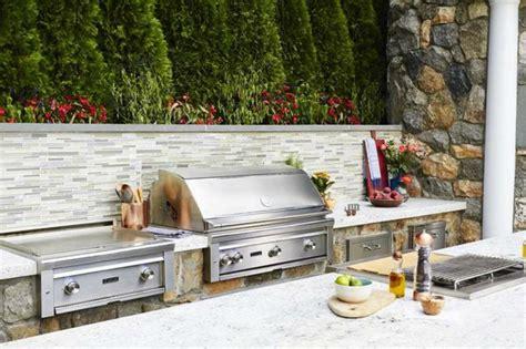 cuisine exterieure en 1001 idées d 39 aménagement d 39 une cuisine d 39 été extérieure