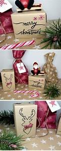 Geschenk Verpack Ideen : diy tolle verpackungsidee geschenke sch n individuell und verpacken alle diys von ~ Markanthonyermac.com Haus und Dekorationen