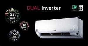 What Is A Dual Inverter Air Conditioner