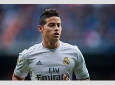 James Rodriguez What should Real Madrid do with him?