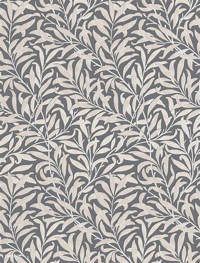 Patterns Morris William Enhanced Rawpixel Digitally Commons