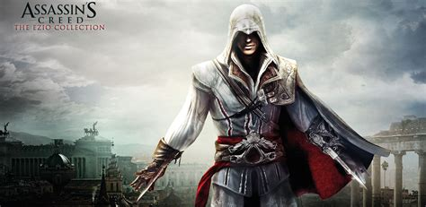 Assassins Creed The Ezio Collection Review Xbox One