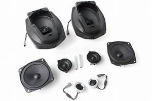 Bavsound E36 Coupe  U0026 Sedan Stage One Speaker Upgrade Kit