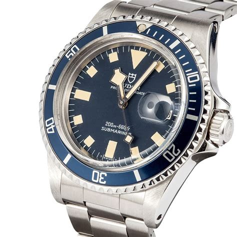 rolex tudor submariner save  bobs watches