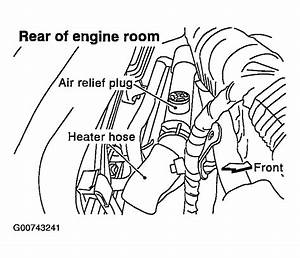 2003 Infiniti Q45 Serpentine Belt Routing And Timing Belt