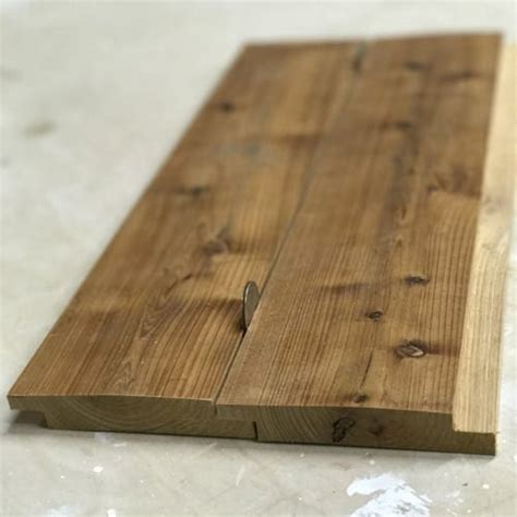 How To Make A Shiplap Joint - how to make shiplap the craftsman