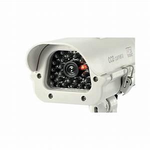 Caméra De Sécurité : achat cam ra de s curit factice solaire prix de gros ~ Melissatoandfro.com Idées de Décoration