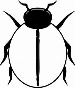 Ladybird Clip Art at Clker.com - vector clip art online ...