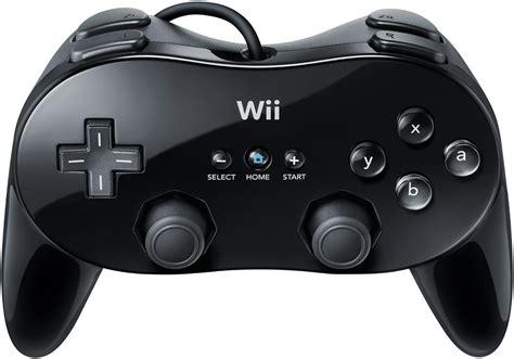 m c clasic black wii classic controller pro vs wii u pro controller