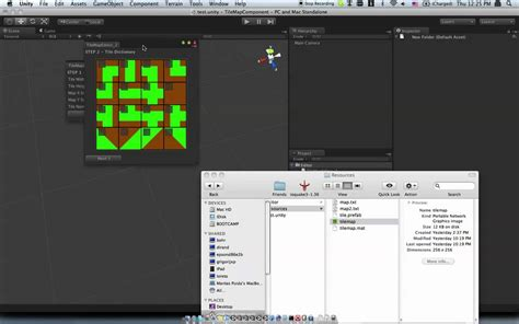 Tiled Map Editor Unity by Unity 3d Tile Map Editor Part 1