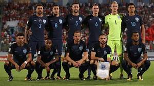Pick your England XI for the World Cup Qualifier with ...