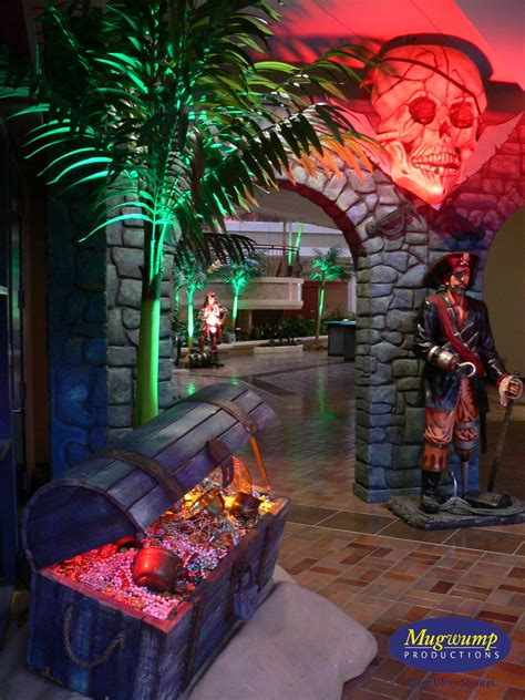 Pirate Decoration Ideas - eventful disclosure pirate tavern jacksonville