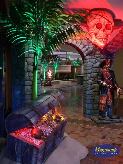 Eventful Disclosure  Pirate Tavern & Pirates Jacksonville