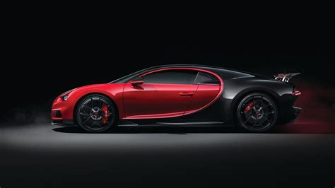 2019 Bugatti Chiron Sport Wallpapers & Hd Images Wsupercars