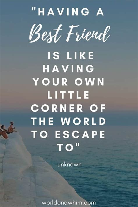 25 Most Inspiring Quotes for Travel With Friends | World ...