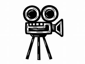 Film camera clipart - Clipground