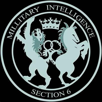 Intelligence Agencies Digital Secret Service Defense Mi6