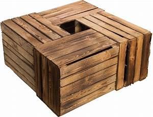 Tisch Aus Holzkisten : weinkisten tisch obstkisten tische handmade kultur ~ Frokenaadalensverden.com Haus und Dekorationen