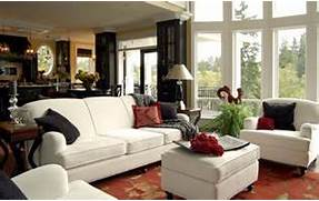 Ways To Decorate A Living Room by Living Room Decorating Ideas With 15 Photos MostBeautifulThings