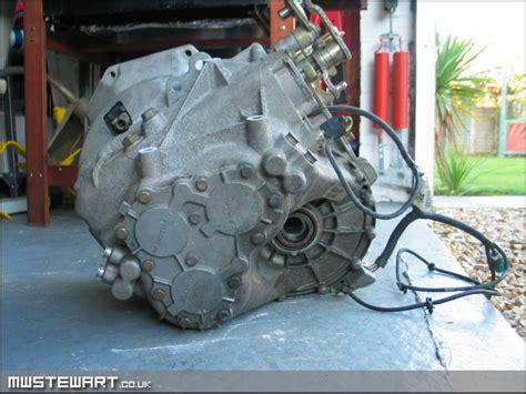 mwstewartcouk getrag   speed gearbox