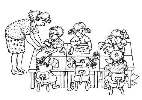 Www School Kleurplaten Nl by Kleurplaat School 187 Animaatjes Nl