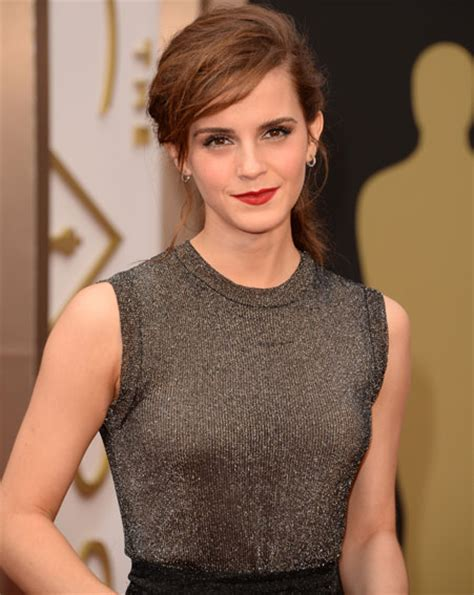 Steal Emma Watson Oscars Style With This Amazing
