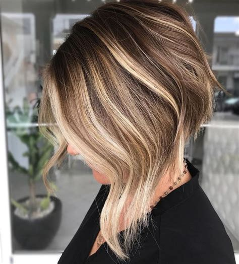 Cool Hair Highlights For Brown Hair by Brown Hair With Highlights Looks And Ideas Trending In
