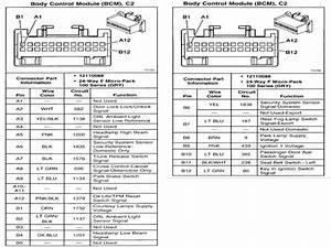 2004 Trailblazer Radio Wiring Diagram : 2003 trailblazer wire harness diagram wiring forums ~ A.2002-acura-tl-radio.info Haus und Dekorationen