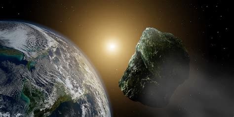nasa   government reveal plans  protect  earth